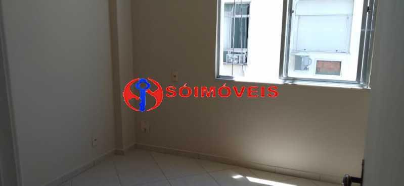 93c13097-fd4d-4e18-a196-25b0a2 - Apartamento reformado, claro e arejado, 2 quartos com dependência. - LBAP23270 - 15