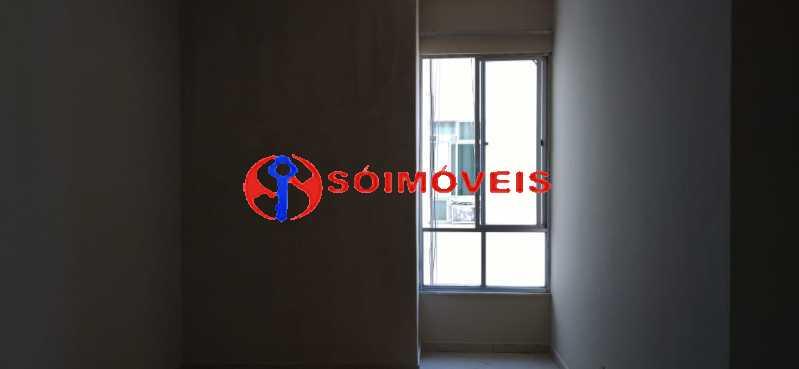 944fded8-a212-4d0a-ac5e-4a0140 - Apartamento reformado, claro e arejado, 2 quartos com dependência. - LBAP23270 - 18