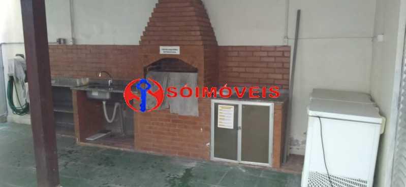 46418d73-ab4c-49a4-bd98-27e631 - Apartamento reformado, claro e arejado, 2 quartos com dependência. - LBAP23270 - 19