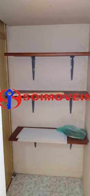 532420ee-497e-4d65-92b4-02ec13 - Apartamento reformado, claro e arejado, 2 quartos com dependência. - LBAP23270 - 20