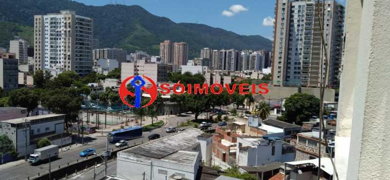 aba600e4-0a2d-4a82-8eb4-398aa1 - Apartamento reformado, claro e arejado, 2 quartos com dependência. - LBAP23270 - 1