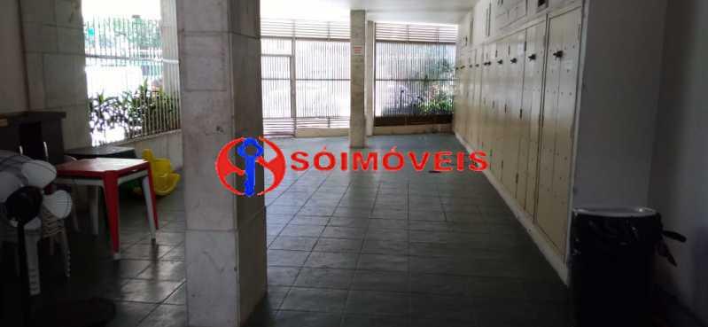 c1edc91c-c019-4761-8b18-a80617 - Apartamento reformado, claro e arejado, 2 quartos com dependência. - LBAP23270 - 24