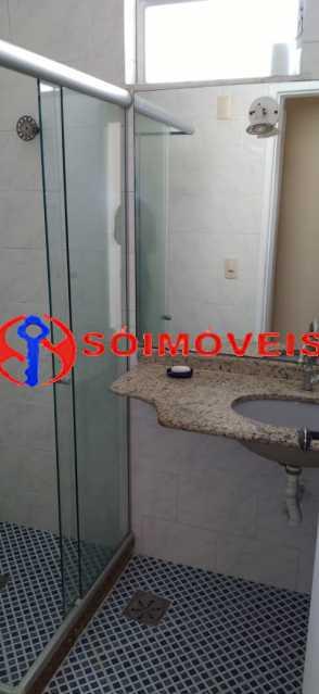 e9691fcf-2ef8-4d22-850f-b11f0d - Apartamento reformado, claro e arejado, 2 quartos com dependência. - LBAP23270 - 27