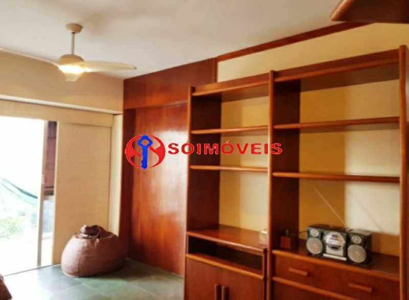 17a9d0a7-aadb-43e2-b6c5-51d1d2 - Apartamento 1 quarto à venda Rio de Janeiro,RJ - R$ 599.000 - LBAP11196 - 4