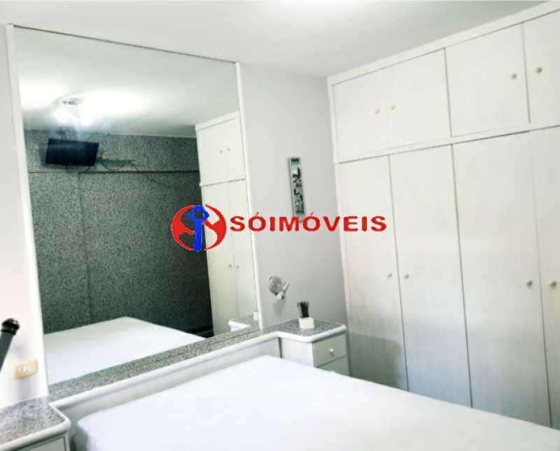 41cce65c-2809-4752-aecd-82ec9a - Apartamento 1 quarto à venda Rio de Janeiro,RJ - R$ 599.000 - LBAP11196 - 11
