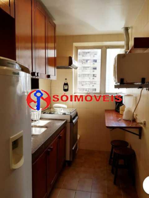 12902d0f-d95e-4866-b7cd-5e64b6 - Apartamento 1 quarto à venda Rio de Janeiro,RJ - R$ 599.000 - LBAP11196 - 14