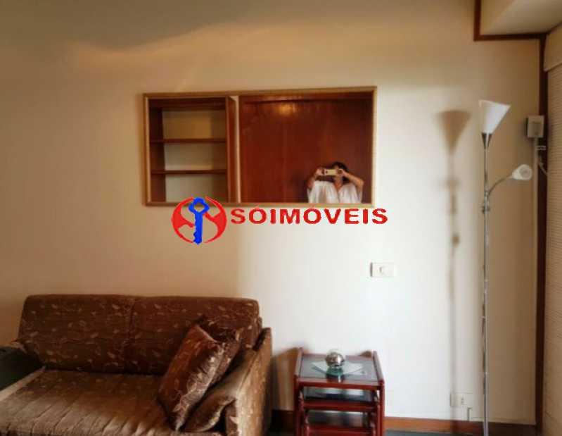 b81450d2-17d5-4a86-b69a-5b8883 - Apartamento 1 quarto à venda Rio de Janeiro,RJ - R$ 599.000 - LBAP11196 - 6