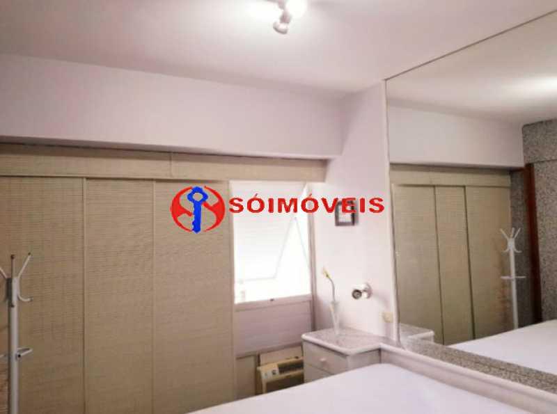 fde1113d-d462-463e-83e7-3e35d8 - Apartamento 1 quarto à venda Rio de Janeiro,RJ - R$ 599.000 - LBAP11196 - 10