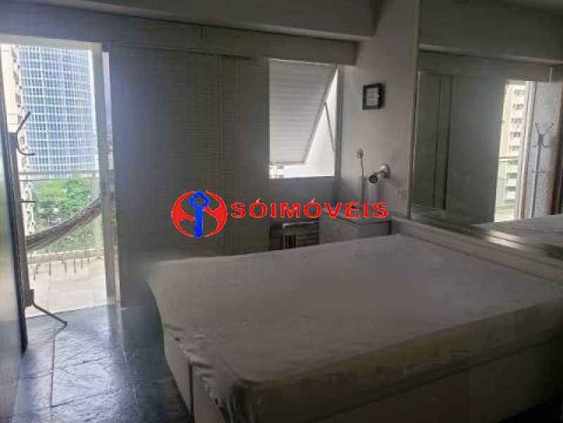 76724dd7160899e1d3d8644a2efca8 - Apartamento 1 quarto à venda Rio de Janeiro,RJ - R$ 599.000 - LBAP11196 - 9