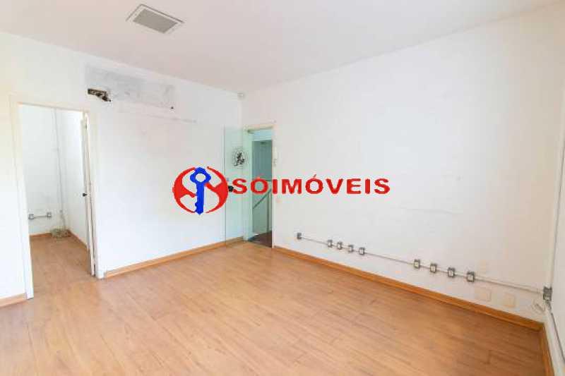 cd619546a1374fcc258a629421ccb0 - Casa 4 quartos à venda Rio de Janeiro,RJ - R$ 3.500.000 - LBCA40074 - 3