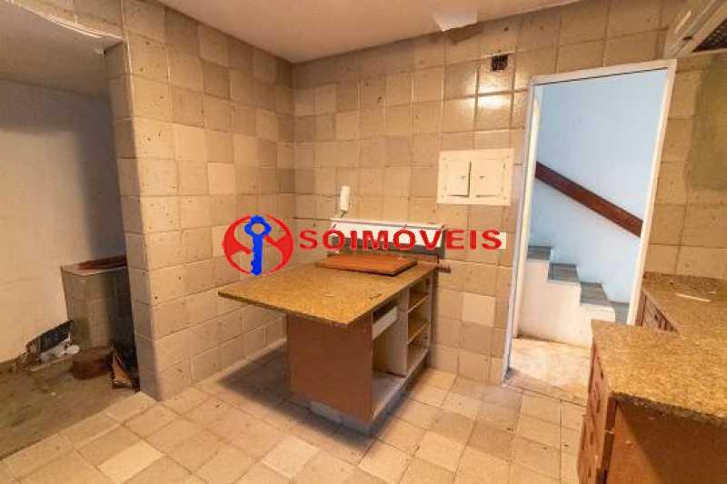 00e1553f98c8aabbf03f4952ce2850 - Casa 4 quartos à venda Rio de Janeiro,RJ - R$ 3.500.000 - LBCA40074 - 13