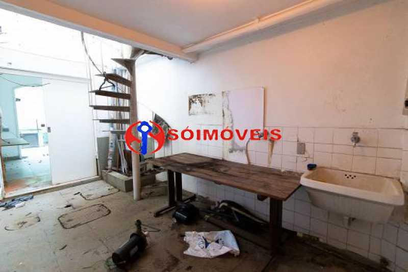 0d3cad9f7c7e1131a3cd5444493243 - Casa 4 quartos à venda Rio de Janeiro,RJ - R$ 3.500.000 - LBCA40074 - 21