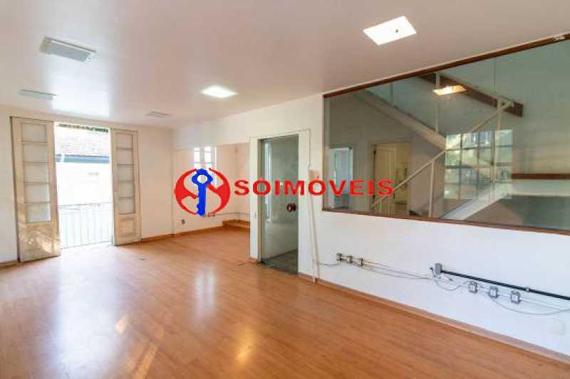 1d6251ce0c8f8fbd4992dbfd73c0b9 - Casa 4 quartos à venda Rio de Janeiro,RJ - R$ 3.500.000 - LBCA40074 - 1