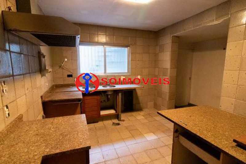 4defc2a48db1105c0c90838b89660a - Casa 4 quartos à venda Rio de Janeiro,RJ - R$ 3.500.000 - LBCA40074 - 12