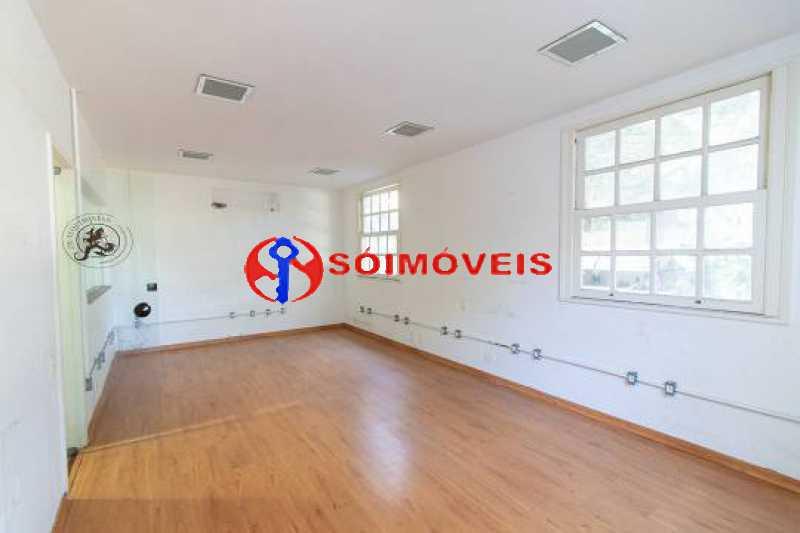 5f0c78bcf53db2112e9863e001a671 - Casa 4 quartos à venda Rio de Janeiro,RJ - R$ 3.500.000 - LBCA40074 - 4
