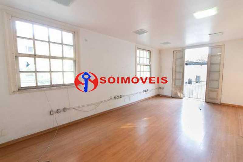 9b7f5c098ccd3490e15fa478320fd4 - Casa 4 quartos à venda Rio de Janeiro,RJ - R$ 3.500.000 - LBCA40074 - 5