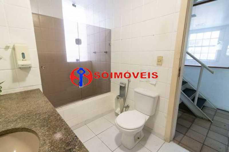 9e047bf4ccac02880f20466f2c41b8 - Casa 4 quartos à venda Rio de Janeiro,RJ - R$ 3.500.000 - LBCA40074 - 17