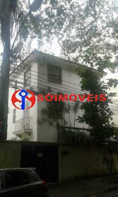 30b7abf7141f5f6e013e8487788e71 - Casa 4 quartos à venda Rio de Janeiro,RJ - R$ 3.500.000 - LBCA40074 - 27