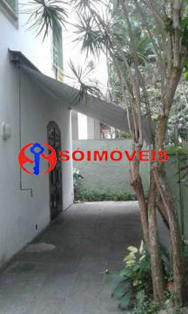 52b195b9d4f4947629b11a46e64a29 - Casa 4 quartos à venda Rio de Janeiro,RJ - R$ 3.500.000 - LBCA40074 - 24