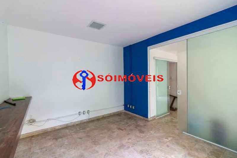 98ca5d20ee3f99aa0863d65b27e0f5 - Casa 4 quartos à venda Rio de Janeiro,RJ - R$ 3.500.000 - LBCA40074 - 9