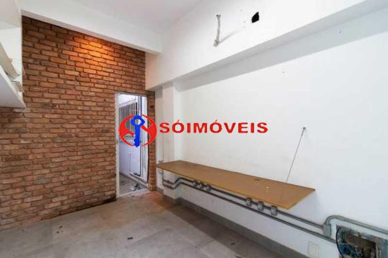 145ebfa5292825725721f68db6a302 - Casa 4 quartos à venda Rio de Janeiro,RJ - R$ 3.500.000 - LBCA40074 - 16
