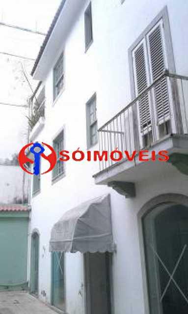 642f9be8ed618683391dbc4f70fbab - Casa 4 quartos à venda Rio de Janeiro,RJ - R$ 3.500.000 - LBCA40074 - 28