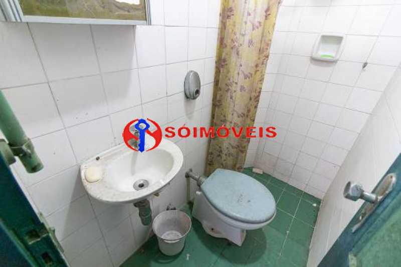 662f36df8abc4f823a94a3ac269fa2 - Casa 4 quartos à venda Rio de Janeiro,RJ - R$ 3.500.000 - LBCA40074 - 6
