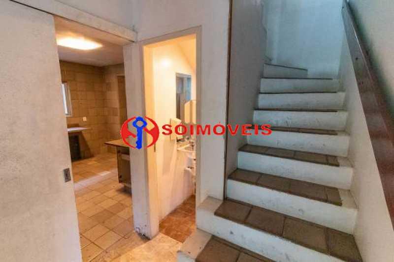 7993e72086f69dc5e38fb3fb454495 - Casa 4 quartos à venda Rio de Janeiro,RJ - R$ 3.500.000 - LBCA40074 - 14