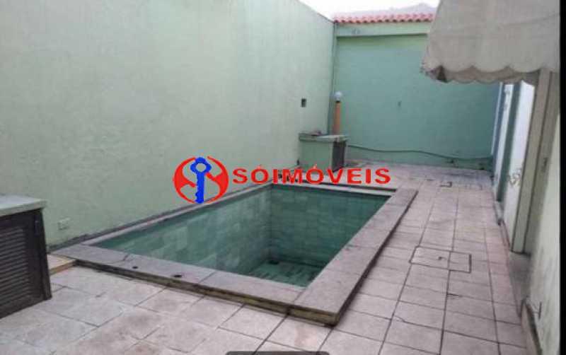 191880d105c874fa1136cdcc853dbf - Casa 4 quartos à venda Rio de Janeiro,RJ - R$ 3.500.000 - LBCA40074 - 29