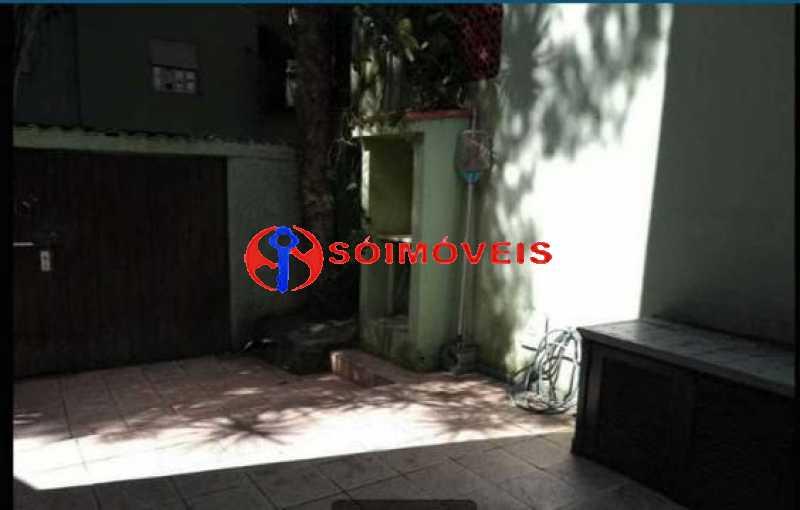 4e6cebdec71bb449327dfdba009ea6 - Casa 4 quartos à venda Rio de Janeiro,RJ - R$ 3.500.000 - LBCA40074 - 23