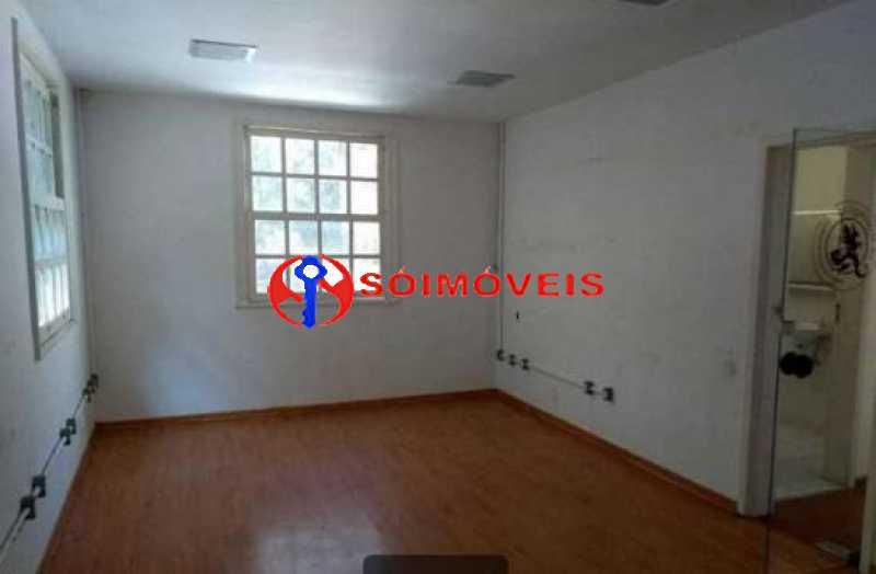 eafdc86111ab3d0868587182434f1d - Casa 4 quartos à venda Rio de Janeiro,RJ - R$ 3.500.000 - LBCA40074 - 19