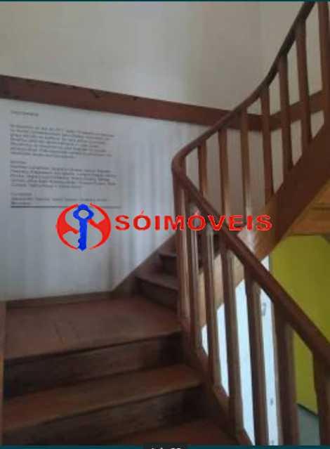 1 - Casa 13 quartos à venda Botafogo, Rio de Janeiro - R$ 4.500.000 - LBCA130002 - 4