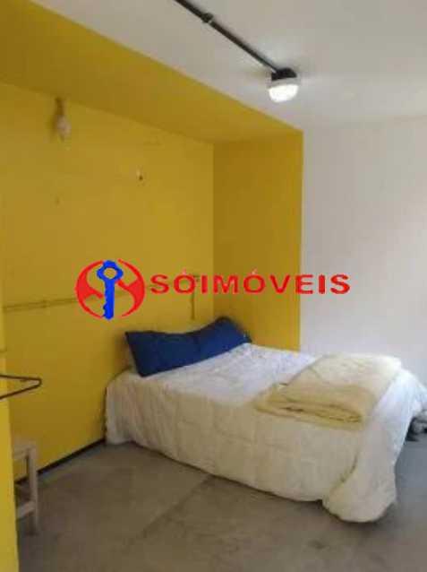 4 - Casa 13 quartos à venda Botafogo, Rio de Janeiro - R$ 4.500.000 - LBCA130002 - 6