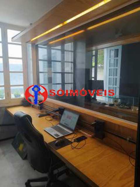 9f404a6873b01cb844acd0f6cbbef4 - Casa 13 quartos à venda Botafogo, Rio de Janeiro - R$ 4.500.000 - LBCA130002 - 1