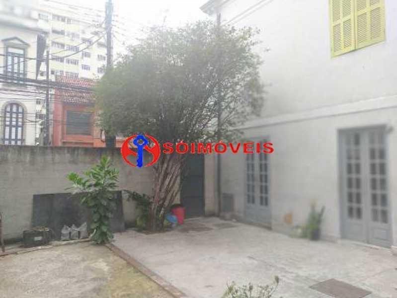 aea67037b8a09ca97dc28100512ec4 - Casa 13 quartos à venda Botafogo, Rio de Janeiro - R$ 4.500.000 - LBCA130002 - 14
