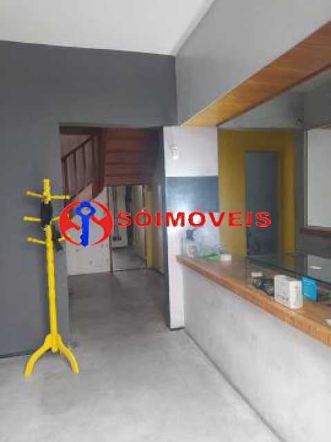 e115334af9b40f66c286e4be5d2702 - Casa 13 quartos à venda Botafogo, Rio de Janeiro - R$ 4.500.000 - LBCA130002 - 17