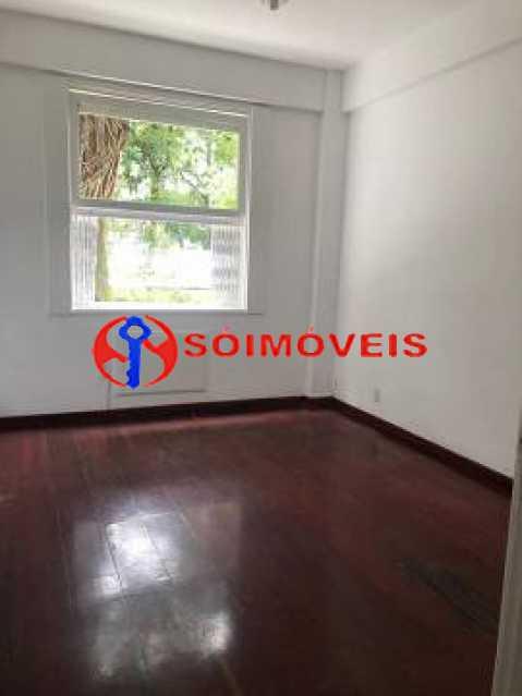 f0d38cc48659ad80193897a74bdeb1 - Apartamento 2 quartos à venda Glória, Rio de Janeiro - R$ 930.000 - LBAP23283 - 1