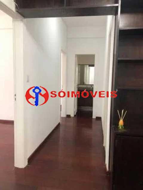 2717f23186d1ef704ff337b374622b - Apartamento 2 quartos à venda Glória, Rio de Janeiro - R$ 930.000 - LBAP23283 - 4