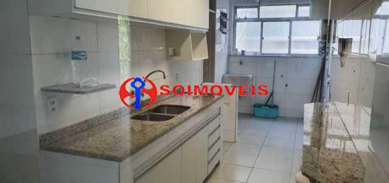 95b7bc5b655a2050d4e016e42e6aac - Apartamento 2 quartos à venda Rio de Janeiro,RJ - R$ 895.000 - LBAP23289 - 5