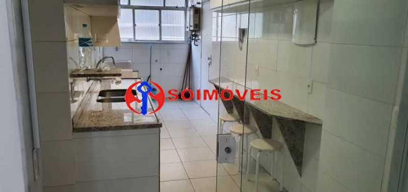 655fdcfae2c1c556dfc7149014b386 - Apartamento 2 quartos à venda Rio de Janeiro,RJ - R$ 895.000 - LBAP23289 - 8