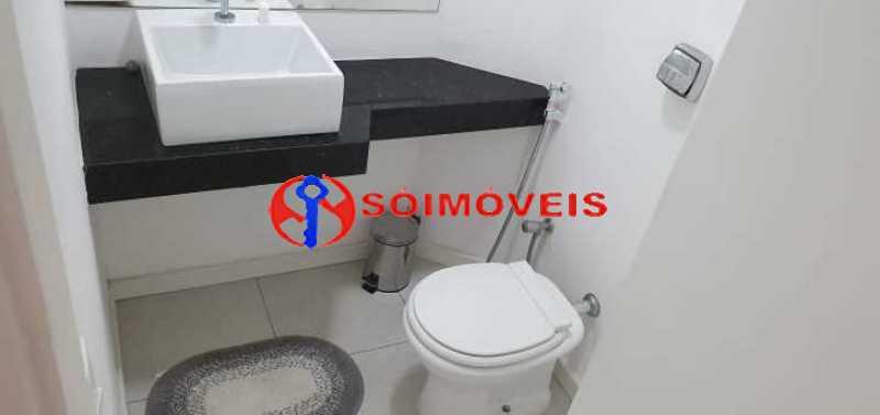 7758b4acc832f981d720d08ea25934 - Apartamento 2 quartos à venda Rio de Janeiro,RJ - R$ 895.000 - LBAP23289 - 11