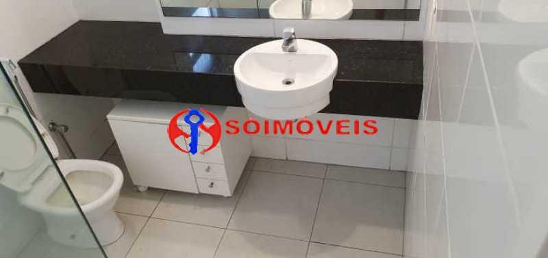 b70652fb69238a83c373f01d8114be - Apartamento 2 quartos à venda Rio de Janeiro,RJ - R$ 895.000 - LBAP23289 - 12