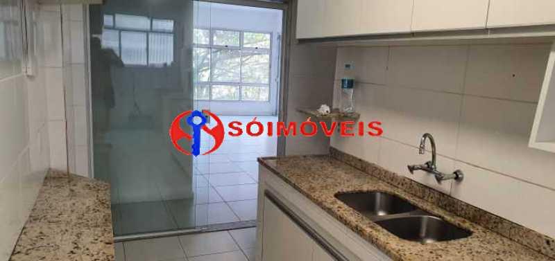 ba9db52a9f16ed0d72f2a5c133635f - Apartamento 2 quartos à venda Rio de Janeiro,RJ - R$ 895.000 - LBAP23289 - 13