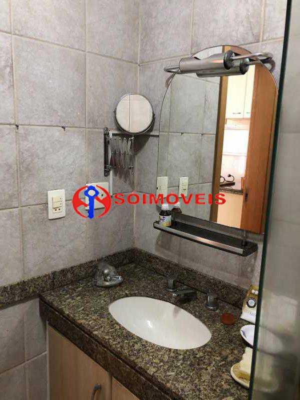 8ceaed8dd3faca7632130509967277 - Flat 2 quartos à venda Rio de Janeiro,RJ - R$ 630.000 - LBFL20081 - 10
