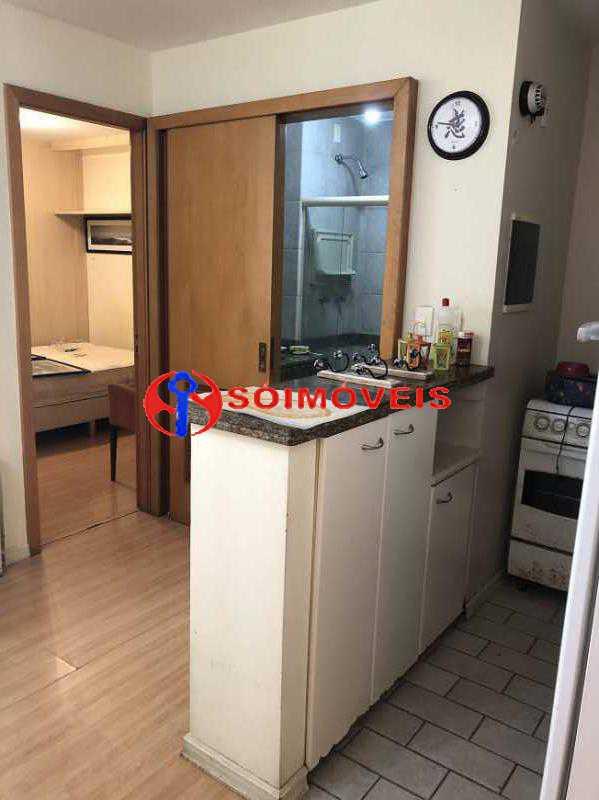 8f31bf8952ba6d99fd424575af4064 - Flat 2 quartos à venda Rio de Janeiro,RJ - R$ 630.000 - LBFL20081 - 9