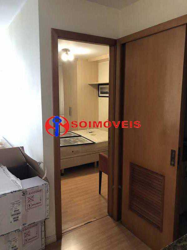 29c4500aabd6bfaf1c17a93b47770e - Flat 2 quartos à venda Rio de Janeiro,RJ - R$ 630.000 - LBFL20081 - 6