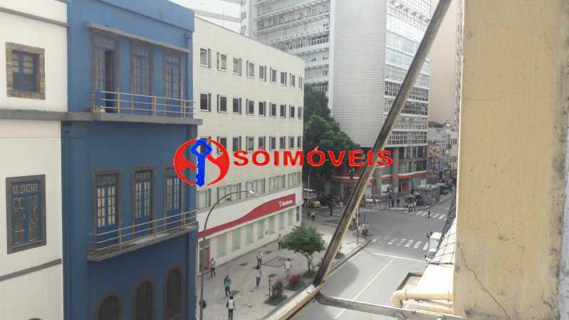 1 - Kitnet/Conjugado 27m² à venda Centro, Rio de Janeiro - R$ 130.000 - FLKI10024 - 1