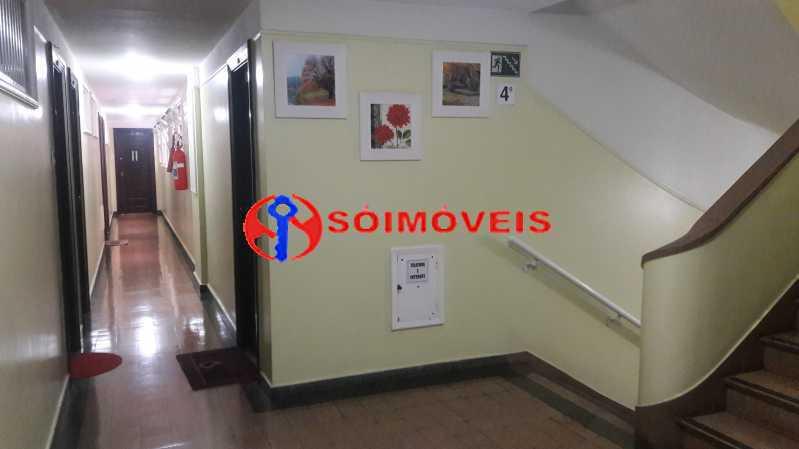 2 - Kitnet/Conjugado 27m² à venda Centro, Rio de Janeiro - R$ 130.000 - FLKI10024 - 3