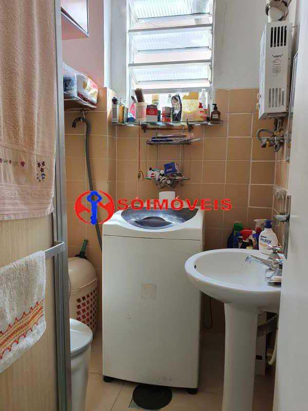 20210111_142220 - Apartamento 1 quarto à venda Tijuca, Rio de Janeiro - R$ 300.000 - LBAP11209 - 17