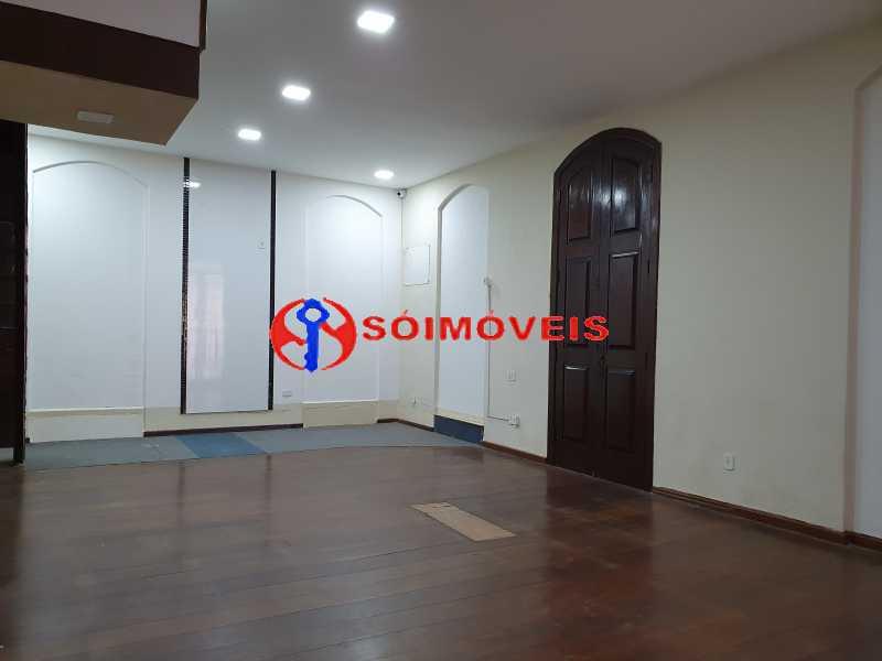 20210105_102457 - Casa 5 quartos à venda Maracanã, Rio de Janeiro - R$ 1.100.000 - LBCA50052 - 4